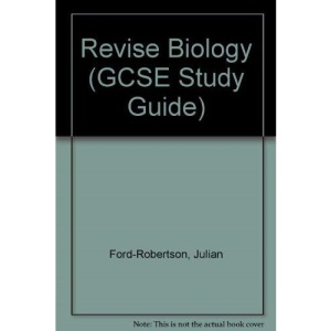 Revise Biology (GCSE Study Guide)