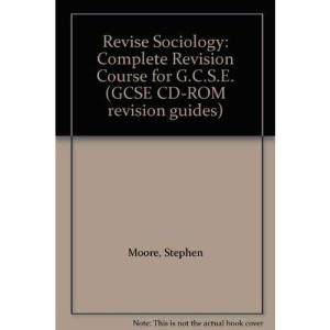 LETTS Revise Sociology GCSE