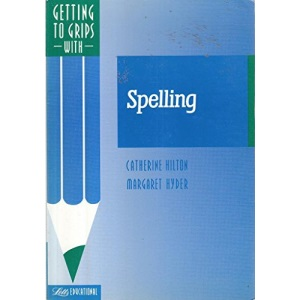 Spelling (Getting to Grips)