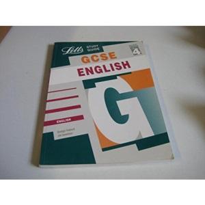 GCSE ENGLISH: NATIONAL CURRICULUM KEY STAGE 4.
