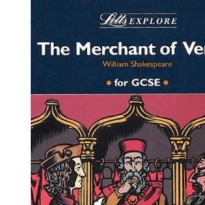 Letts Explore Merchant of Venice (Letts Literature Guide)