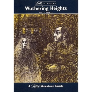 Letts Explore Wuthering Heights (Letts Literature Guide)
