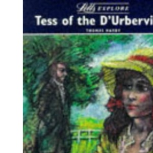 Letts Explore Tess of the d'Urbervilles (Letts Literature Guide)