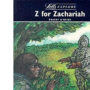 Letts Explore Z for Zachariah (Letts Literature Guide)