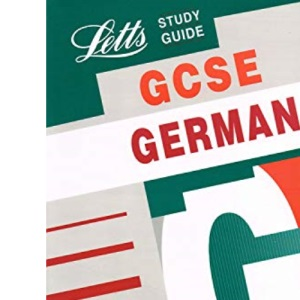 GCSE GERMAN (GCSE STUDY GUIDE)