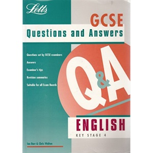 GCSE English (GCSE Questions and Answers Series)