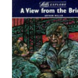 Letts Explore View from the Bridge (Letts Literature Guide)