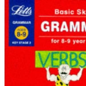 Basic Skills: Ages 8-9: Grammar