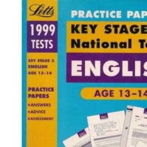 English (Key Stage 3 National Tests)