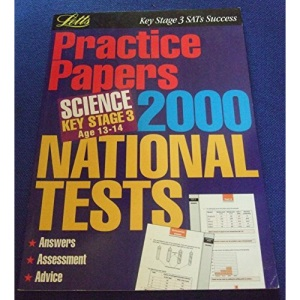 Science (Key Stage 3 National Tests)