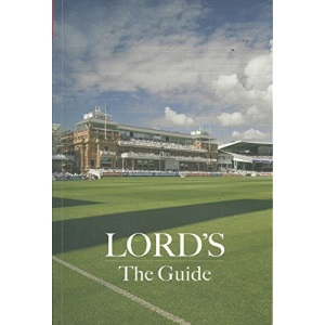 Lord's: The Guide