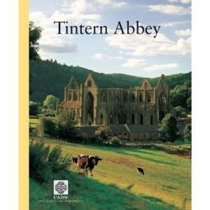 Tintern Abbey (CADW Guidebooks)