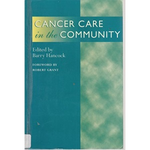 Cancer Care in the Community