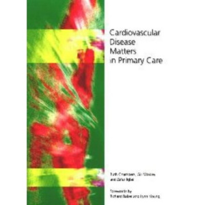 Cardiovascular Disease Matters in Primary Care