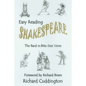 Easy Reading Shakespeare: v. 1: The Bard in Bite-size Verse