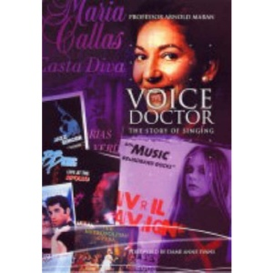 The Voice Doctor: The Story of Singing
