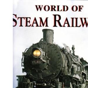 World of Steam Railways