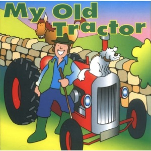 My Old Tractor