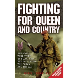Fighting for Queen and Country