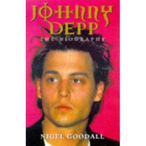 Johnny Depp: The Biography