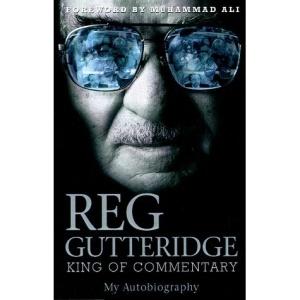 Reg Gutteridge: King of Commentary