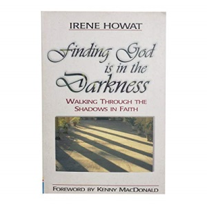 Finding God is in the Darkness