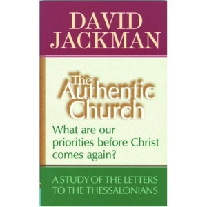 Authentic Church (Focus on the Bible)