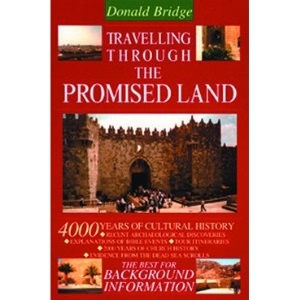 Travelling Through the Promised Land: 4000 Years of Cultural History