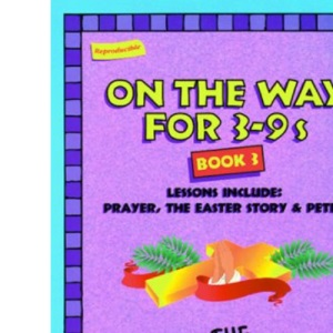 On the Way 3–9's – Book 3