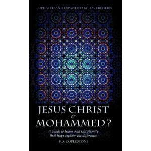 Jesus Christ or Mohammed?