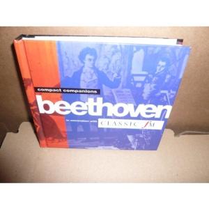 Beethoven (Compact Companions)