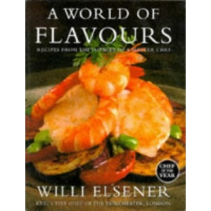 A World of Flavours: Voyages of a Masterchef