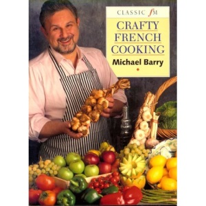 CRAFTY FRENCH COOKING PB