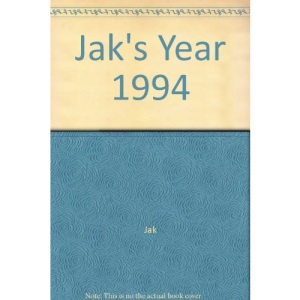 Jak's Year 1994