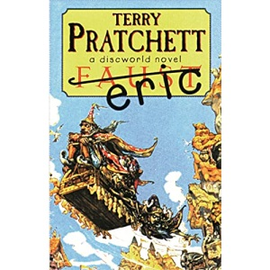 Eric: A Discworld Novel