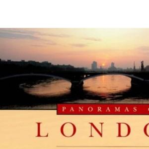 Panoramas of London