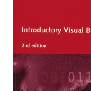 Introduction to Visual Basic (Computing programming textbooks)