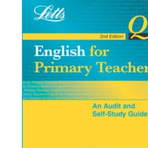 English for Primary Teachers (QTS: Audit & Self-Study Guides)