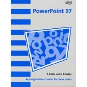 PowerPoint 97 (Software Guide)