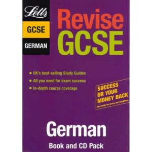 Revise GCSE German