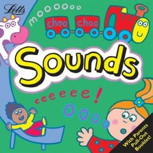 Pre School Sounds (Letts Fun Learning)