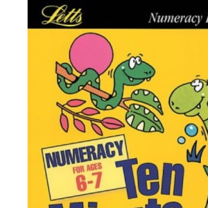 KS1 Ten Minute Tests: Numeracy (ages 6-7)