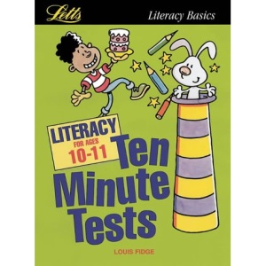 Literacy: Age 10-11 (Ten Minute Tests)