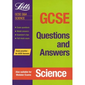 GCSE Questions and Answers: Science (GCSE Questions and Answers Series)