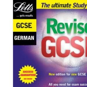 GCSE German Revise Study Guide