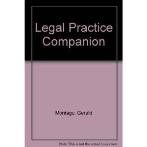Legal Practice Companion
