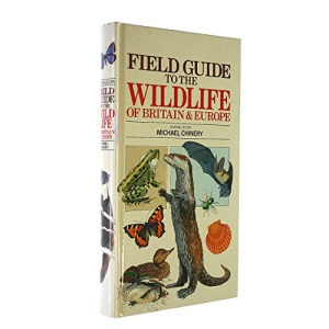 Field Guide to the Wildlife of Britain and Europe