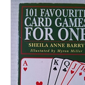 101 Favourite Card Games