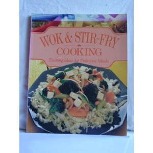 Wok and Stir Fry Cooking
