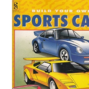 Sports Car (Build Your Own)